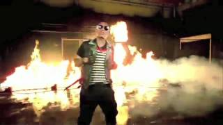 DADDY YANKEE FT. PRINCE ROYCE 2011- VEN CONMIGO (OFFICIAL VIDEO DANCE REMIX).mp4