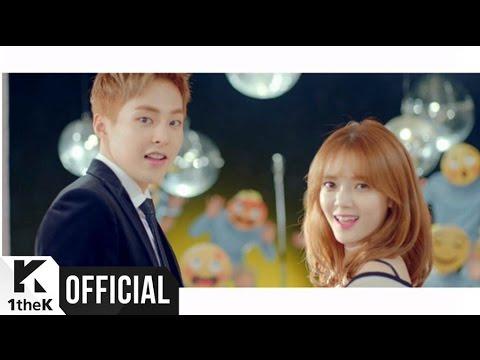 [MV] AOA 지민(JIMIN) _ 야 하고 싶어(CALL YOU BAE) (Feat. XIUMIN(시우민) of EXO) Mp3