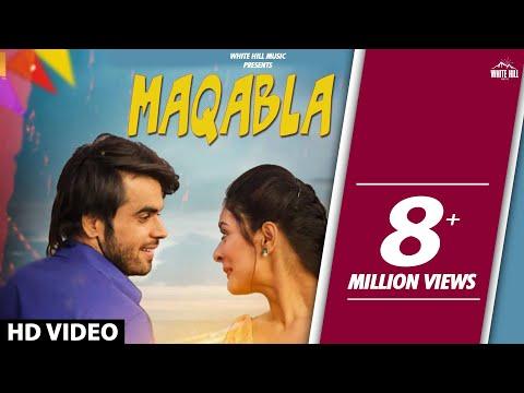 New Punjabi Songs 2017-Maqabla(Full Song)Ninja-Pankaj Batra-Sonu Ramgarhiya-Latest Punjabi Song 2017
