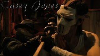 Casey Jones The Movie Full