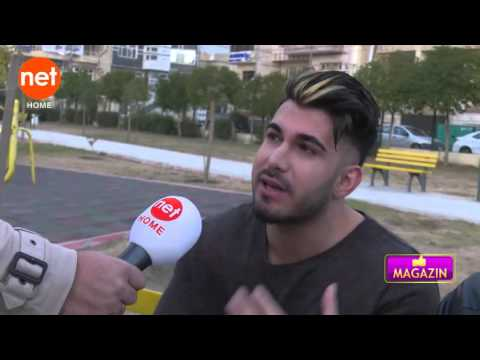 L.S Group - Interview agian Show on NET TV At Hawler City - 2016