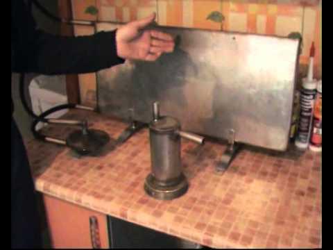 Микро тэц для частного дома своими руками
