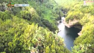 law of the jungle reunion island | Law of The Jungle ep.119