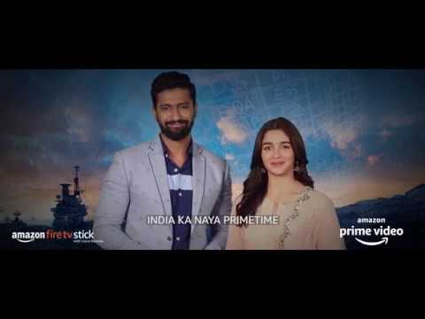 Xxx Mp4 Prime Video Alia Bhatt Vicky Kaushal Fire TV Stick Stream Now 3gp Sex