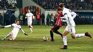 Magic Mkhitaryan! Zorya Luhansk 0-2 Manchester United | Live REVIEW | Stephen Howson Podcast