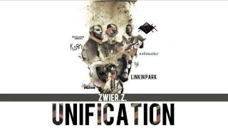 Linkin Park vs  Korn feat  Skrillex   Lies Greed Misery Narcissistic Cannibal by zwieR Z