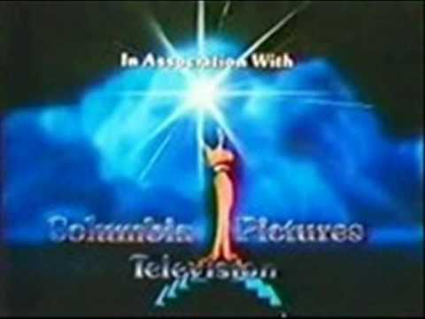 Talk to the Columbia Pictures Television Logo.wmv