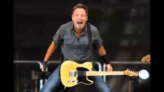 Bruce Springsteen Live in Stockholm 3 July 1988 (HQ Audio Only)