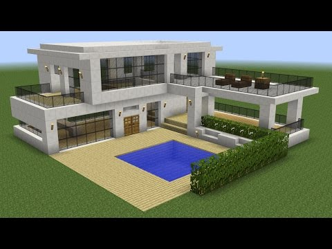 Xxx Mp4 Minecraft How To Build A Modern House 5 3gp Sex