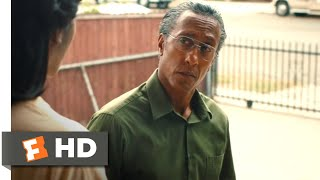 Hunter Gatherer (2016) - The Power of Positivity Scene (1/10)   Movieclips