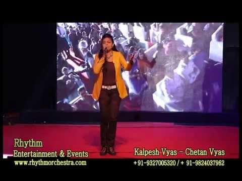 06 Parda Parda by Rhythm Orchestra of Kalpesh Vyas Chetan Vyas