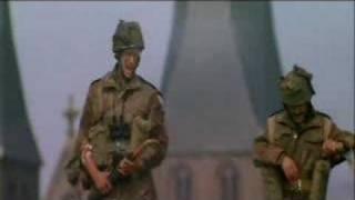 A Bridge Too Far - The German
