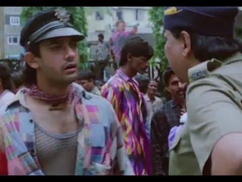 Xxx Mp4 Aamir Khan Caught Selling Movie Tickets In Black Rangeela 3gp Sex