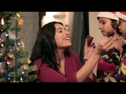 Xxx Mp4 The Stolen Christmas Ft Maushmi Udeshi Short Film 3gp Sex