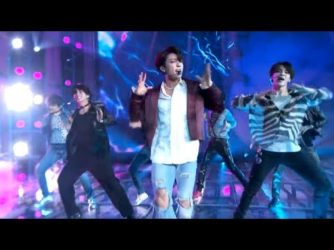 Xxx Mp4 BTS Fake Love Billboards Music Awards 2018 HD PERFORMANCE 3gp Sex