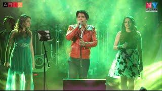 Ankit Tiwari, Akriti Kakar & Shilpa Rao Live in New Jersey