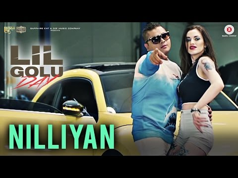 Nilliyan - Official Music Video   Lil Golu   Artist Immense