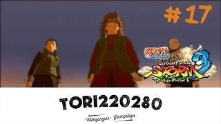 17 Naruto Shippuden: Ninja Storm Revolution 3 Full Burst: Asuma, descansa en paz!