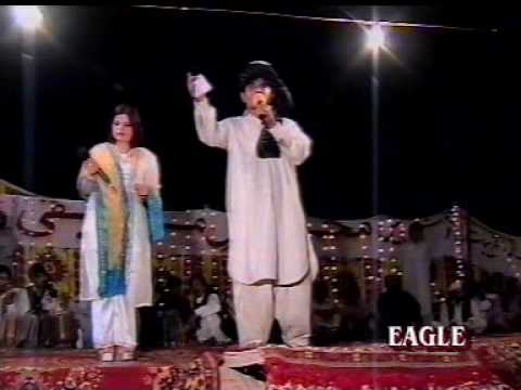 mirawas stage funny song
