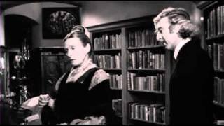 Frankenstein Junior frau Bluhair