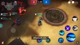 Game online mobi 2017  hot game 2