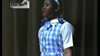 JAZMINE SULLIVAN SINGS