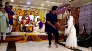 আসো না, ভালবাসো না! বিয়ের অনুষ্ঠানের অস্থির ভিডিও   ২ Bangla Wedding Dance 2 Full HD