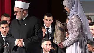 "Svečama Akademija Medresanata ""Gazi Isa-beg"" Medrese"