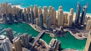 Dubai Marina / U A E