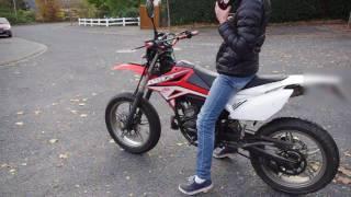 Tuto n°1 : Comment passer ses vitesses sur une 50cc