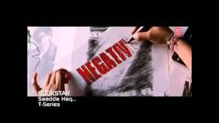 Rockstar  - Sadda haq Rock Version ft. Sush HD Full Song