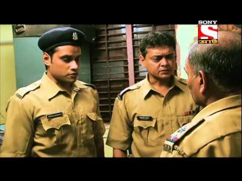 Crime Patrol - Bengali - Episode 53