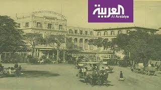 صباح العربية | القاهرة تودع أقدم فنادقها