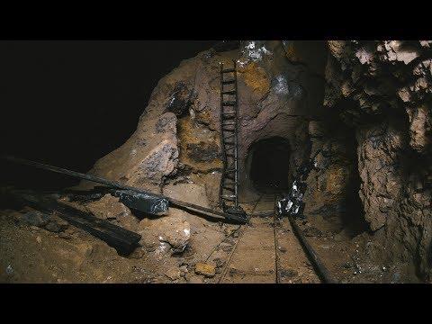 Xxx Mp4 Exploring The Abandoned Empire Mine Part 5 3gp Sex