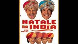 Natale In India - SoundTrack: Yogi