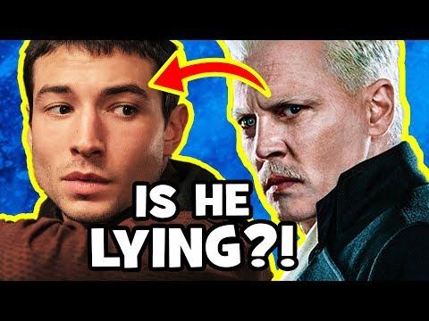 Fantastic Beasts 2 ENDING & TWIST Explained – The Crimes of Grindelwald