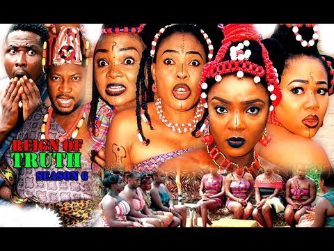 Xxx Mp4 Reign Of Truth Season 6 Chioma Chukwuka Akpotha 2017 Newest Latest Nigerian Nollywood Movie 2017 3gp Sex