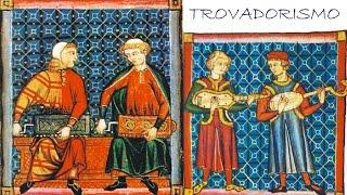 Aula de Revisão sobre o Trovadorismo