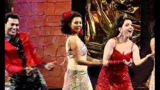 Realreel Mon Mane Na Concert 2012- Arpita Chatterjee Dance performance