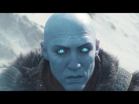 Destiny 2 Cinematic Trailer 2