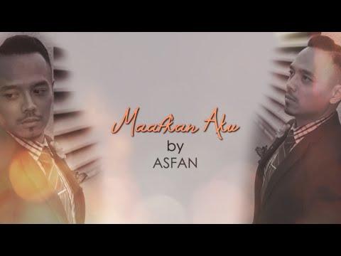 ASFAN Maafkan Aku OST Rindu Awak 200 Lirik Video Official
