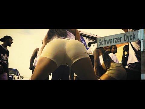 MC Smook ft. Washer Machine Willy - SCHWARZER DYCK (Streetvideo)