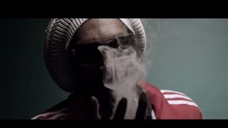 Snoop Lion - Smoke The Weed ft. Collie Buddz [Music Video]