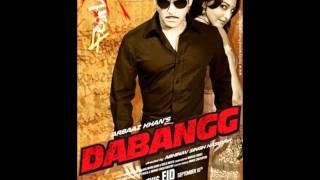 Munni Badnam full song with lyrics (Dabangg)