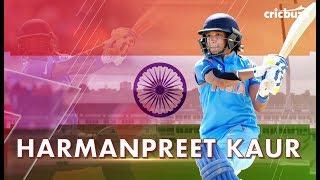 Harmanpreet Kaur's innings will rank among the finest I have seen - Harsha Bhogle