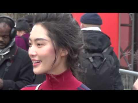 Xxx Mp4 Chinese Model Bonnie Chen Paris 3 March 2016 Fashion Week Show Chloé 3gp Sex