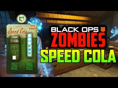 Xxx Mp4 SPEED COLA IS BACK IN ZOMBIES Black Ops 4 Zombies 3gp Sex