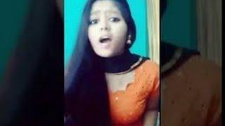 ഇതിലും കിടു ഡബ്സ്മാഷ് സ്വപ്നങ്ങളിൽ മാത്രം.. ഇവൾ പൊളിച്ചു  | Malayalam New Mallu Girl  Dubsmash 2017