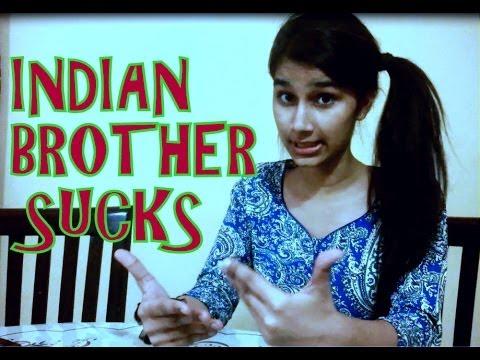 Indian Brothers Sucks | Hilarious Act
