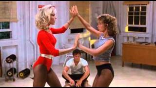 Dirty Dancing-Hungry Eyes